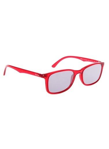 Sportive Gözlük Kırmızı
